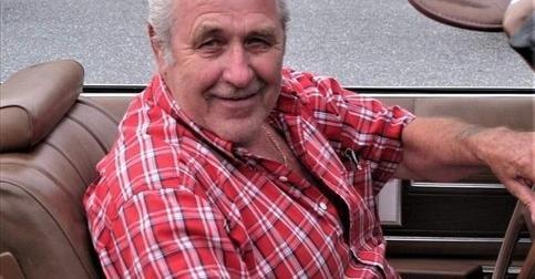 Tore Ødegård gikk bort fredag 18. juni.