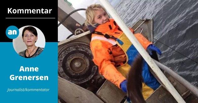 Fiskerinæringen er fullstendig akterutseilt når det gjelder likestilling. I 2014 sto Britt Elin Johansen fra Mehamn fram og fortalte om opplevelsen om bord i en fiskebåt. Etter den tid har flere fortalt om seksuell trakassering og direkte mobbing.