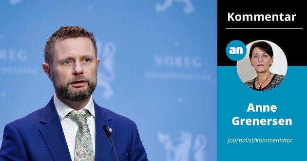 Stortinget bør instruere heseminister Bent Høie og regjeringen  om å dra på handletur for å sikre Norge flere vaksiner. EU leverer ikke etter avtalen.