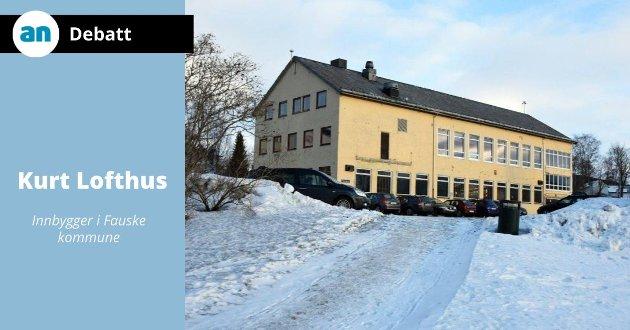 Etter Høyesteretts nylige avgjørelse i sak om eiendomsrett til Samfunnshustomten er det mer enn klart at Fauske kommune (les innbyggerne) må «blø» økonomisk .