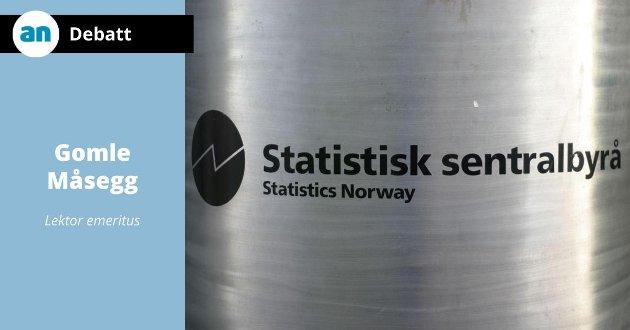 Nye tall fra Statistisk sentralbyrå viser økning i antall innbyggere i stadig flere nordlandskommuner.
