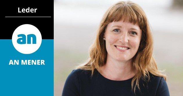 Til tross for at Nordland KrF har en statssekretær i posisjon, Ingelin Noresjø, som har frontet flere positive saker, er partiet nesten utradert i fylket.