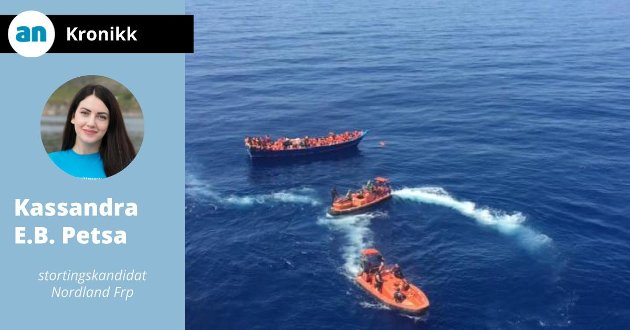 """Siden 2014 har 20.000 druknet på vei over Middelhavet. Det norske skipet """"Siem pilot"""" berget 320 mennesker fra et flyktningeskip."""