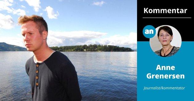 Tidligere AUF-leder Eskil Pedersen, og andre som svømte fra Utøya for å berge livet, har ingenting å skamme seg over.
