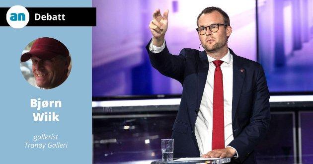 Kjell Ingolf Ropstad (KrF) går av som statsråd og leder av partiet etter avsløringene om triksing med boligadresse og skatteplanlegging.