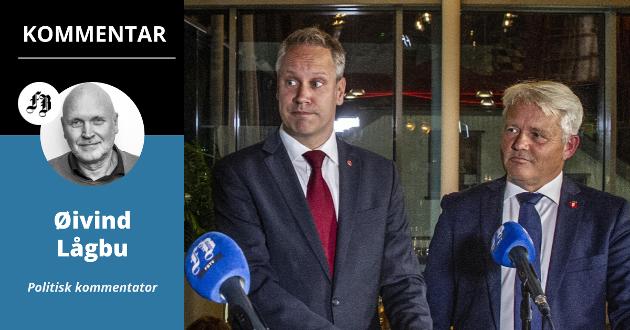 Jon-Ivar Nygård får en av topplassene på Aps stortingsliste, etter alt å dømme førsteplassen, og gir seg som ordfører.