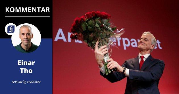 STATSMINISTER: Jonas Gahr Støre er vår neste statsminister. Det er sikkert. En del annet er fortsatt usikkert.