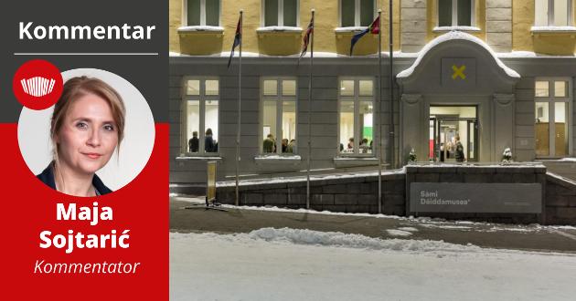 DEN GANG DA: Nordnorsk Kunstmuseum må finne tilbake til en sterk ledelse og visjon når de nå skal etablere en ny avdeling i Bodø.