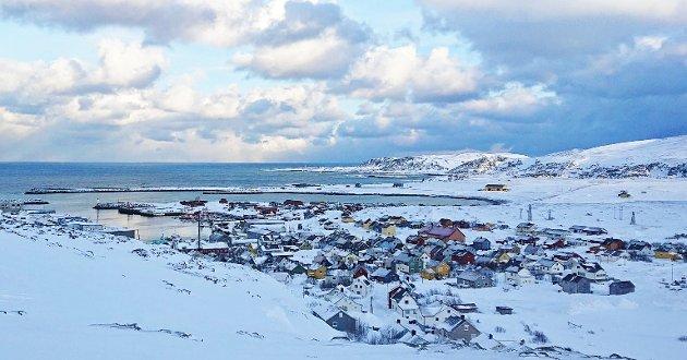 BERLEVÅG: Den korte og innhaldsrike historia til hydrogensatsinga i Berlevåg industripark viser at samfunn i Aust-Finnmark kan leggja til rette for gode prosjekt i internasjonal klimapolitikk. Prosjektet har for lengst vist det gjennom å ha oppnådd store finansieringar frå EUs forskingsprogram.