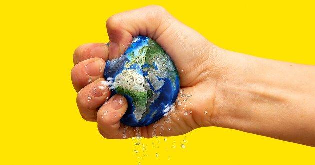 Miljøklemma: Hva gjør forskere og hva kan vi gjøre for miljøet?  Det er tema under Forskningsdagene 2019.