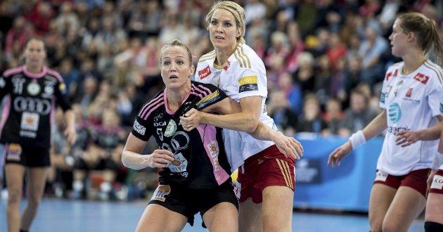 Behøves ikke: Terje Anthonsen mener Larvik HK ikke burde hente tilbake Heidi Løke.