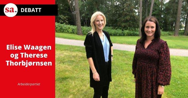 Vi skal fortsette satsingen på etter- og videreutdanning for lærere for fullt, men stoppe avskiltingen av lærere utdannet før 2014 fordi den skyver erfarne lærere ut av skolen, skriver Elise Waagen og Therese Thorbjørnsen i dette innlegget.