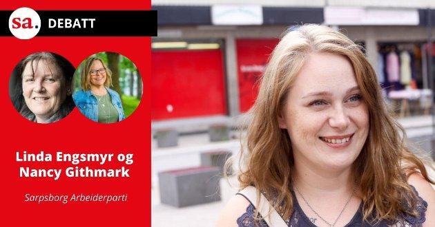 Marthe Bastøe fra Rødt lanserte forslaget om at kommunen skal ha som prinsipp å bygge små enheter for utviklingshemmede i framtida. Dette fikk hun bystyret med seg på 20. mai.