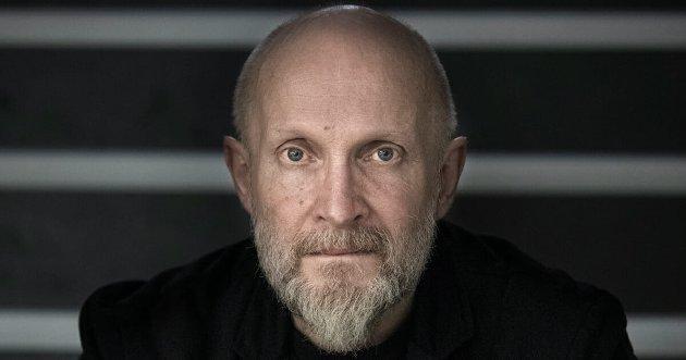 Lars Saabye Christensen har skrevet nok en strålende roman.