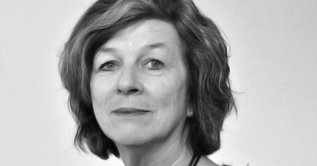 Lisbeth Støa Kjølberg