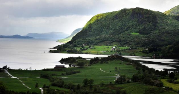 Agnar Kvellestad skriv eit ope brev til NIVA om å legge fram seriøs fagleg dokumentasjon om utslepp av gruveafall i Førdefjorden.