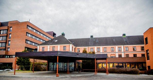 Sykehuset i Elverum er foreslått som stort lokalmedisinsk senter