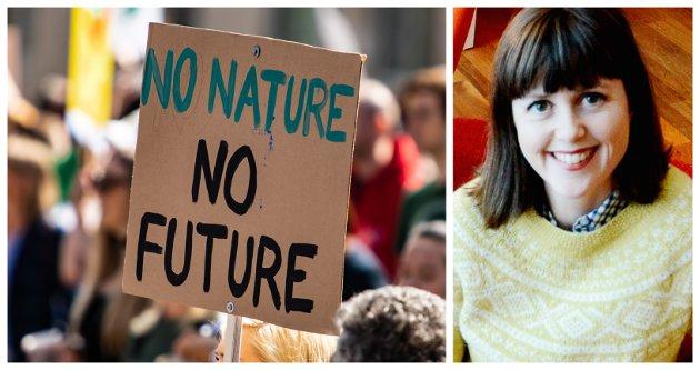 LET OG DU SKAL FINNE: Du trenger ikke lete lenge etter enkle tiltak som vil gi deg et litt lavere klimaavtrykk. Tekstene fra TBs skrivekonkurranse er fulle av fine forslag, skriver samfunnsredaktør Marie Olaussen.