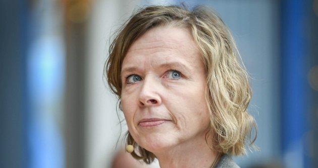 Hanne Nordgaard, administrerende direktør i Helgeland Sparebank, skriver om aksjesalg, pris og prosess.