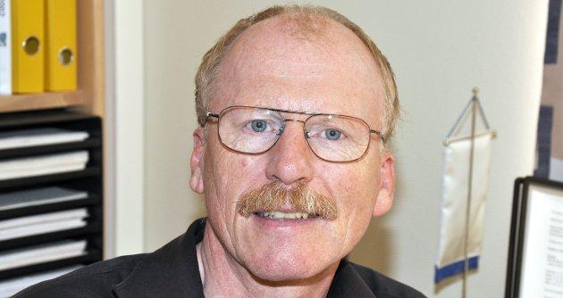 MARTIN KILDAL (58), YTTEREN