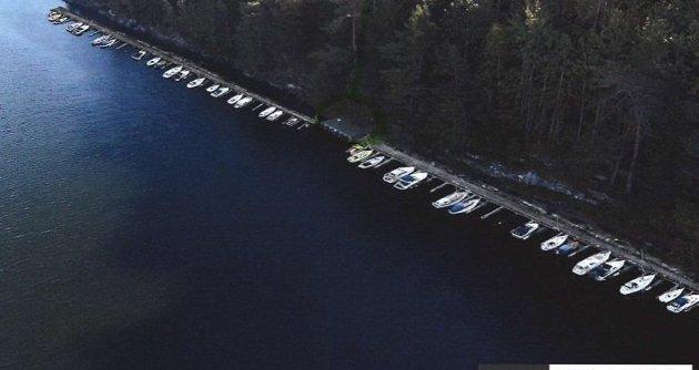 Askerøya: Som Tvedestrandsposten skriver i avisen 9. mars, tilbyr jeg å bygge en 120 meter almen brygge, opparbeidelse av stier og tilgang til Skjærgårdsparken på denne siden av Askerøya, skriver Bertrand Marcussen.