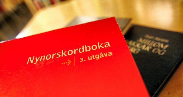 VIktig nok? Skal nynorskopplæringen i skolen gå på bekostning av at elever lærer å skrive godt bokmål, spør lektor Anelin Strømholm. Foto Jappe Eriksson