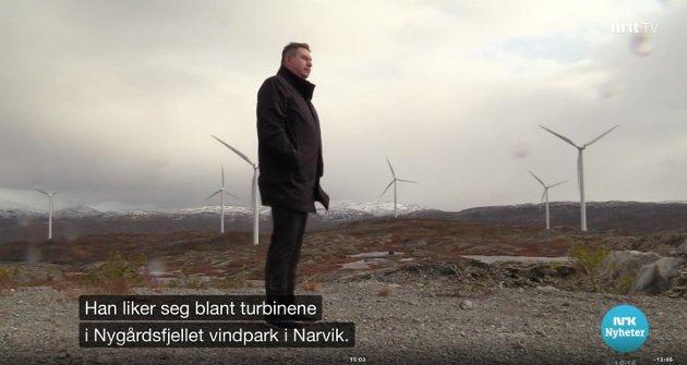 Det kan være grunn til å spørre om Futurum og Narvik-ordfører Rune Edvardsen er bevisst at den «ubebodde» naturen er grunnlaget for en rik kultur og næring med lokal matproduksjon; samisk reindrift, skriver forsker Jan Åge Riseth.