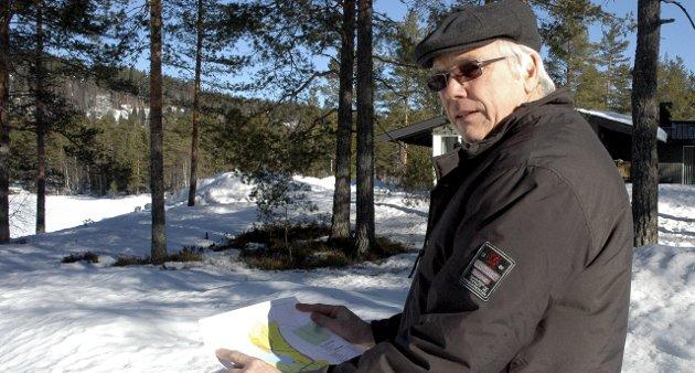 INNSENDER: Knut Klev