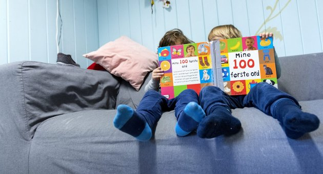 Kvalitet: Skal landets barnehager være gode, må nødvendigvis utdanningen fortsette med å være tilsvarende god, når vi vet at den største faktoren som knytter seg til kvalitet i barnehagen er personalet, skriver Annette K. Winje. Ill.foto: NTB SCanpix