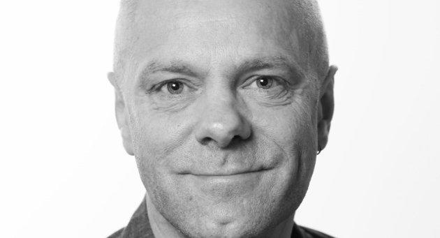 Roar Eskild Jacobsen, kulturleder