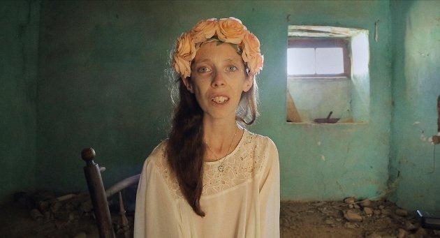 ÆRLIG OG NÆRT: Lene Marie Fossen fikk anoreksi allerede som 10-åring. I fjor høst døde hun, bare 33 år gammel. Skjermdump: Speranza AS