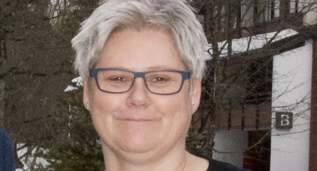 Heidi Sorknes, gruppeleder Hurum Høyre