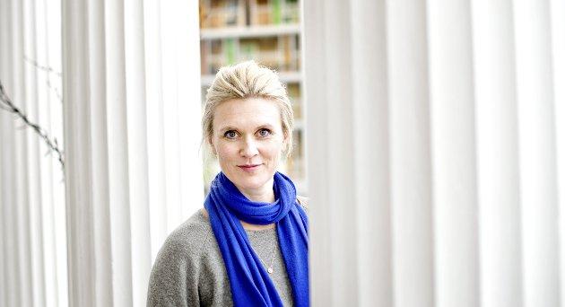 Monica Hannestad er direktør i Design Region Bergen og fast spaltist i BA.