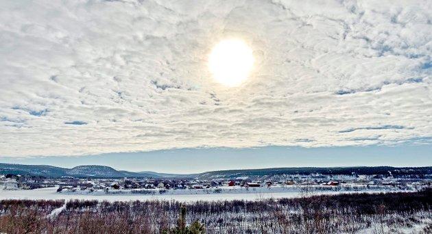 Jeg tror avklaringen av samenes grunneierforhold vil endre holdninger og skape en annen og positiv dynamikk for samarbeid mellom det norske og det samiske i Finnmark, skriver Nils Thomas Utsi, styreleder i Sophar.
