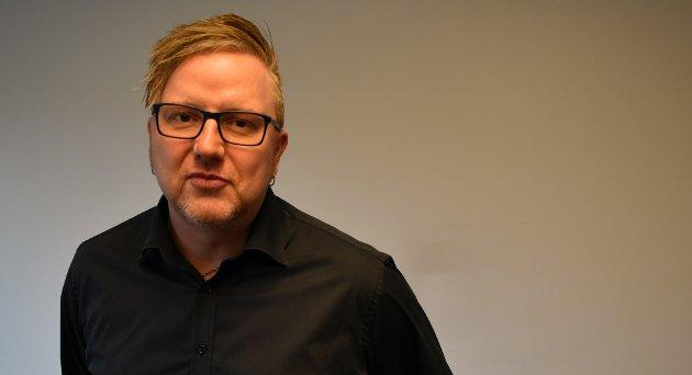 SKREKK: Det handler gjerne om de små tvangstankene som stadig siger på oss. Slo jeg av kaffetrakteren? Låste jeg utgangsdøren, spør journalist Tom Erik Rønningen.