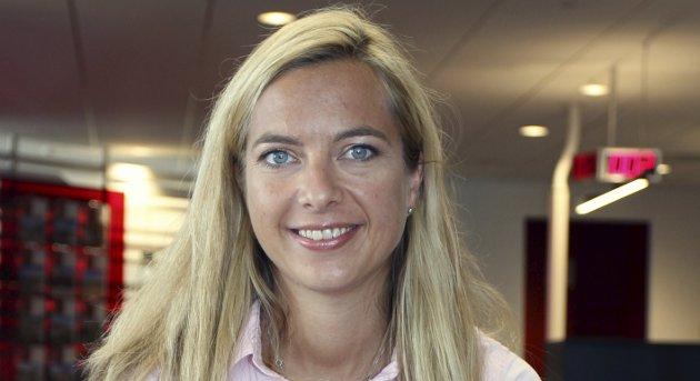 Marianne  Frønsdal er forbrukerøkonom i Sparebanken Vest og fast spaltist i BA