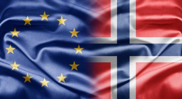 26 gode år for Norge kan ikke bli ødelagt av proteksjonisme