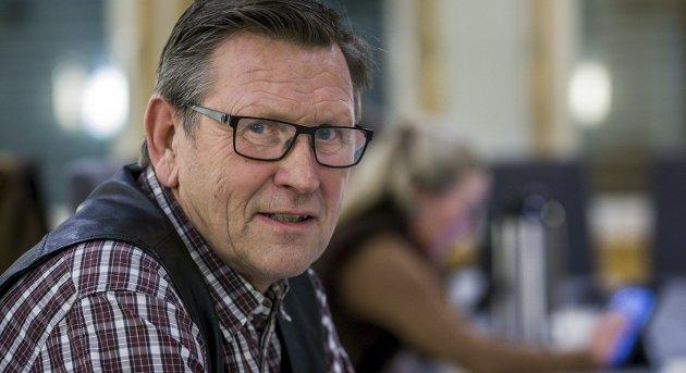 Annar Hasle (KrF) svarer Rødt-politiker Marthe Bastøe i dette innlegget. (Foto: Johnny Helgesen)