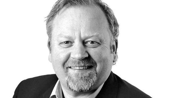 Jan Atle Stang, regiondirektør NHO Sogn og Fjordane, meiner det hastar å få gjort noko med formuesskatten. FOTO: PRIVAT