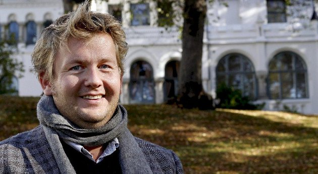 Ole-Henrik Holøs Pettersen etterlyser debatt om kulturens plass i den nye regionen Viken.