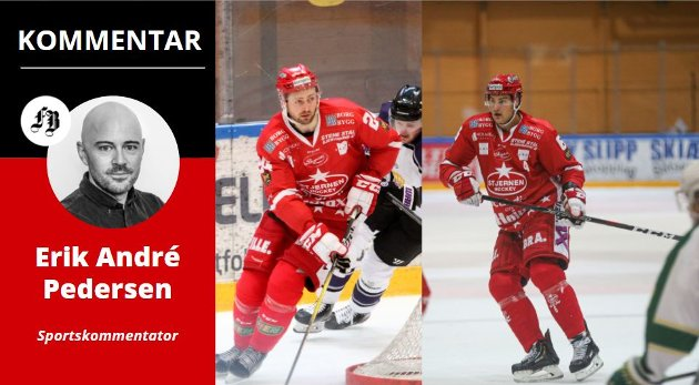 Magnus Eikrem Haugen og Andrew O'Brien tilsluttet seg Stjernen denne uken.