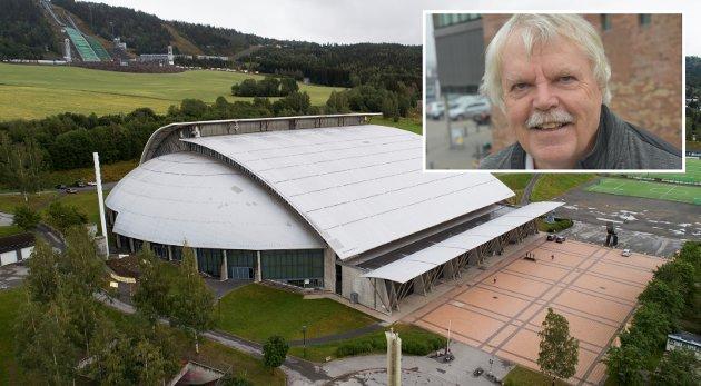 OLYMPIAPARKEN: Nøkkelen for en avklaring ligger hos regjering og Storting og Lillehammer kommune, sammen med idrettsorganisasjonene, skriver Jørund Hassel..