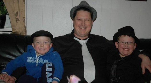 HJERTER-TRE: Hadde vi ikke hatt den hatt vi hadde hatt, hadde vi ikke hatt noen hatt i det hele tatt.