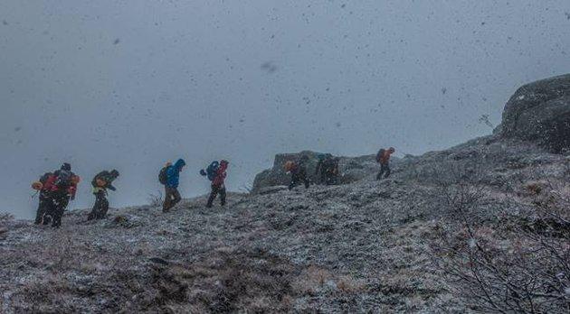 Medlemskap i Visit Hardangerfjord er avgjerande e for utvikling av heilårsturisme, meiner Jostein Soldal.
