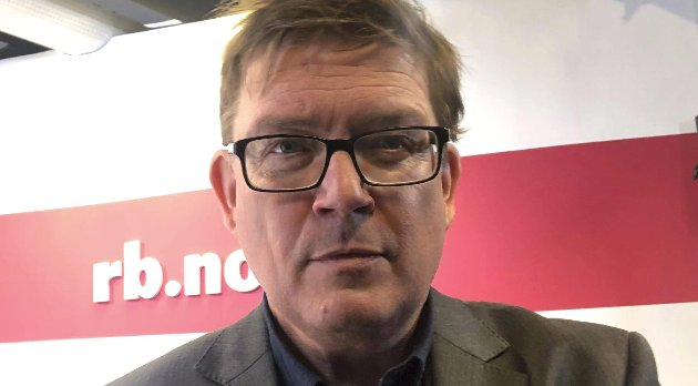Lars MJ Hansen 1 politisk redaktør