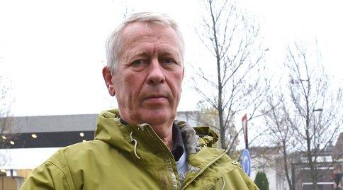 Sjur Anton Dalheim Pedersen støtter biskopen i debatten med Pål Veiden: – Ser man verden gjennom et sugerør, eller holder man kikkerten feil vei, da får man et meget snevert syn.
