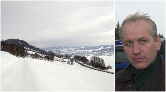 Lastebileierne er redd krav fra Lillehammer vil gjøre ny E6 for dyr, og dermed truer utbyggingen.