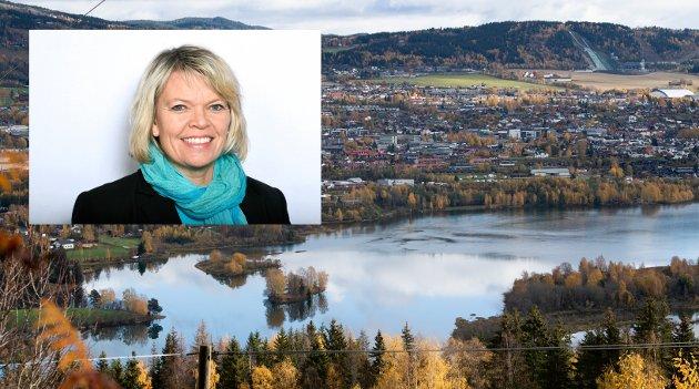 E6: Motorveger prioriteres foran sykehusdrift i Innlandet. Det er Høyrepolitikk i praksis, skriver Hilde Jorunn Hoven (Sp).