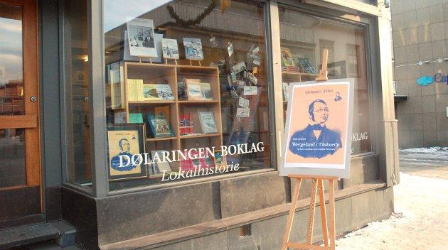 Samling: Dølaringen og Gudbrandsdal hisotirlag har samle Gdbrandsdalen i snart 100 år.  Foto: Kjersti Haugtrø