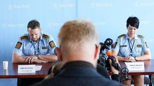 MISTENKT ELLER SIKTET?: Titlene  «mistenkt» og «siktet» kan ikke alene brukes som vurderingsgrunnlag for om politiet er på riktig spor av en gjerningsmann eller ikke, skriver advokat Per Zimmer.